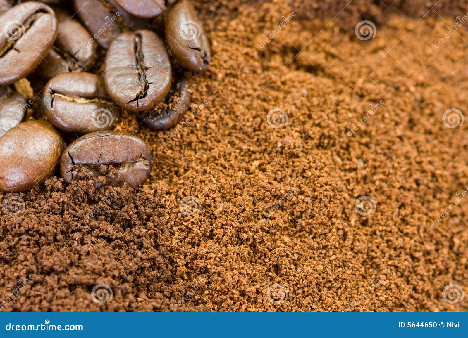 Priorità bassa del caffè
