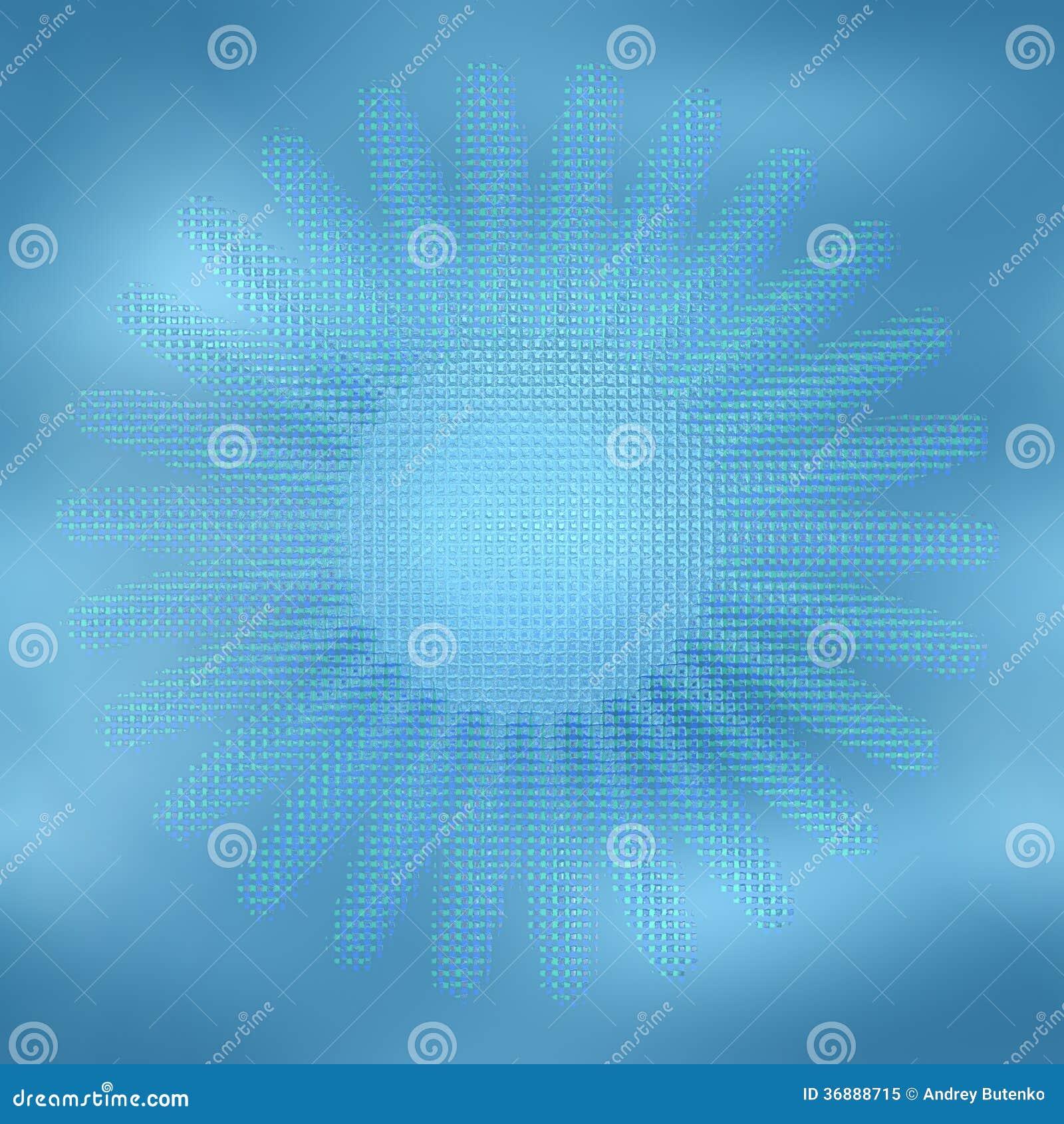 Download Priorità Bassa Del Ghiaccio Illustrazione di Stock - Illustrazione di gelo, ghiaccio: 36888715