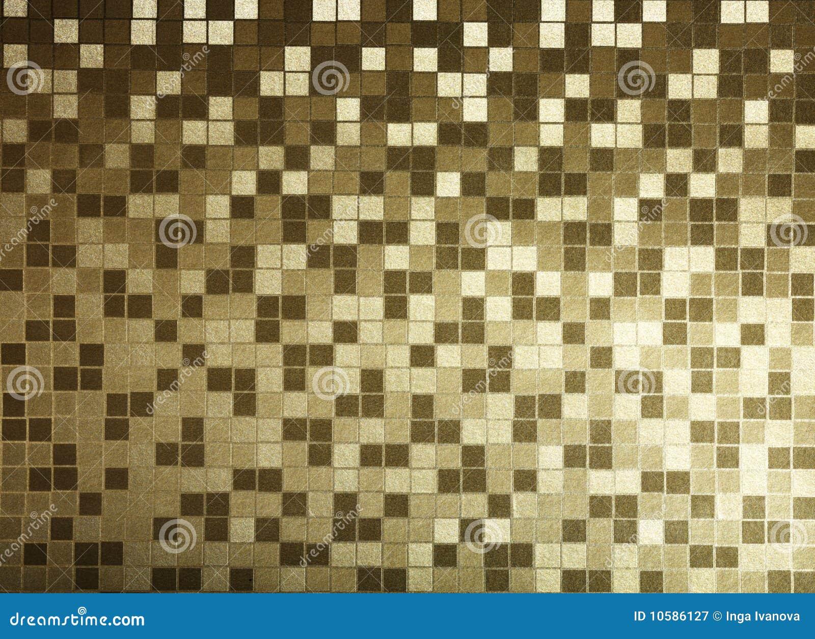 Priorità bassa del mosaico