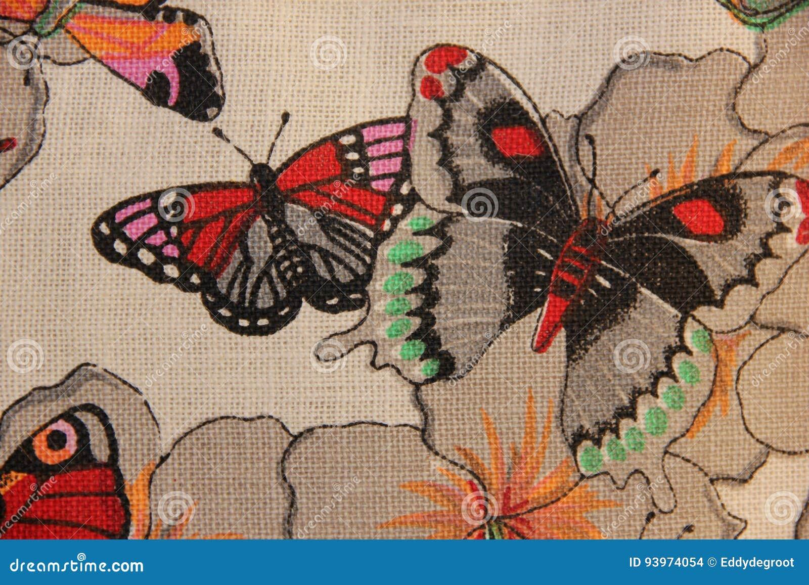 Priorità bassa della farfalla