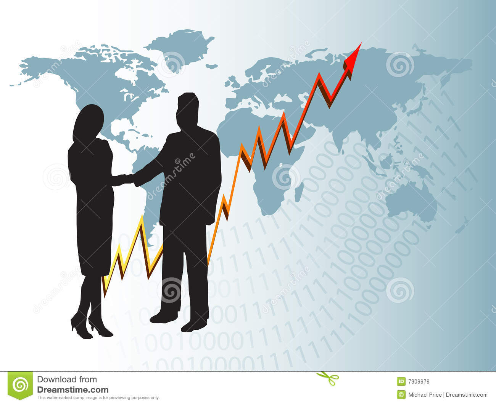 Priorità bassa di affari globali