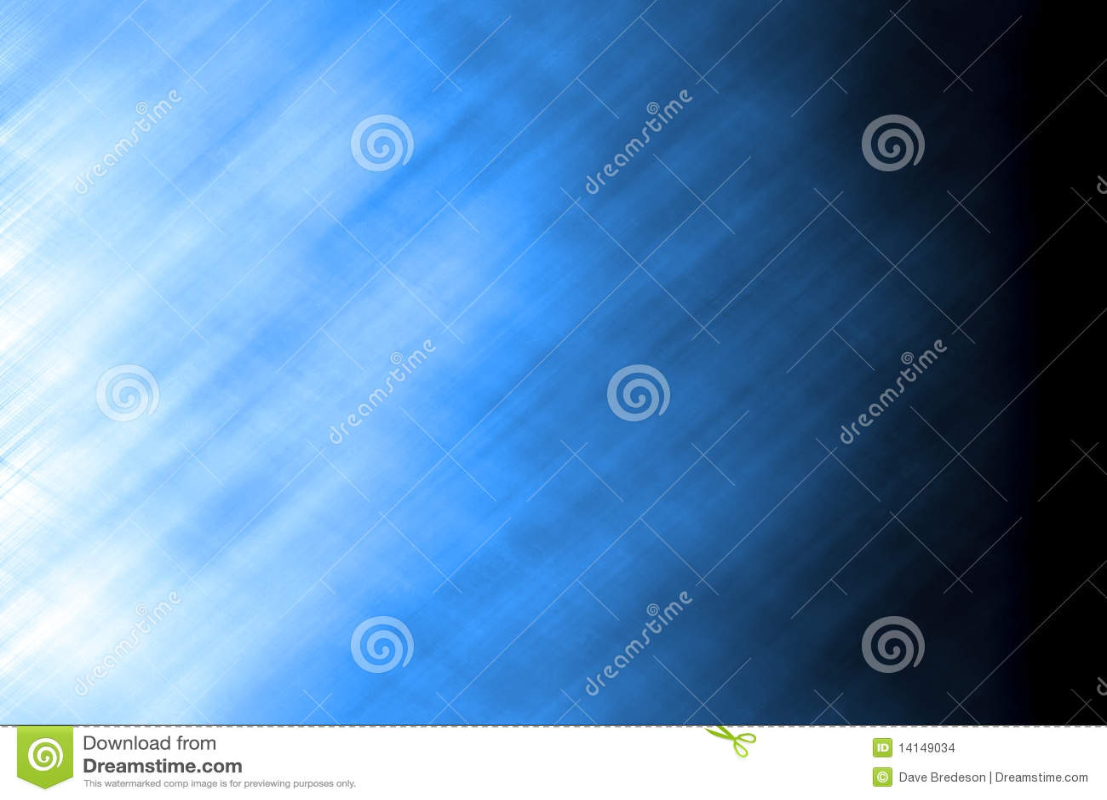 Priorità bassa di Gradated dell estratto di Grey blu