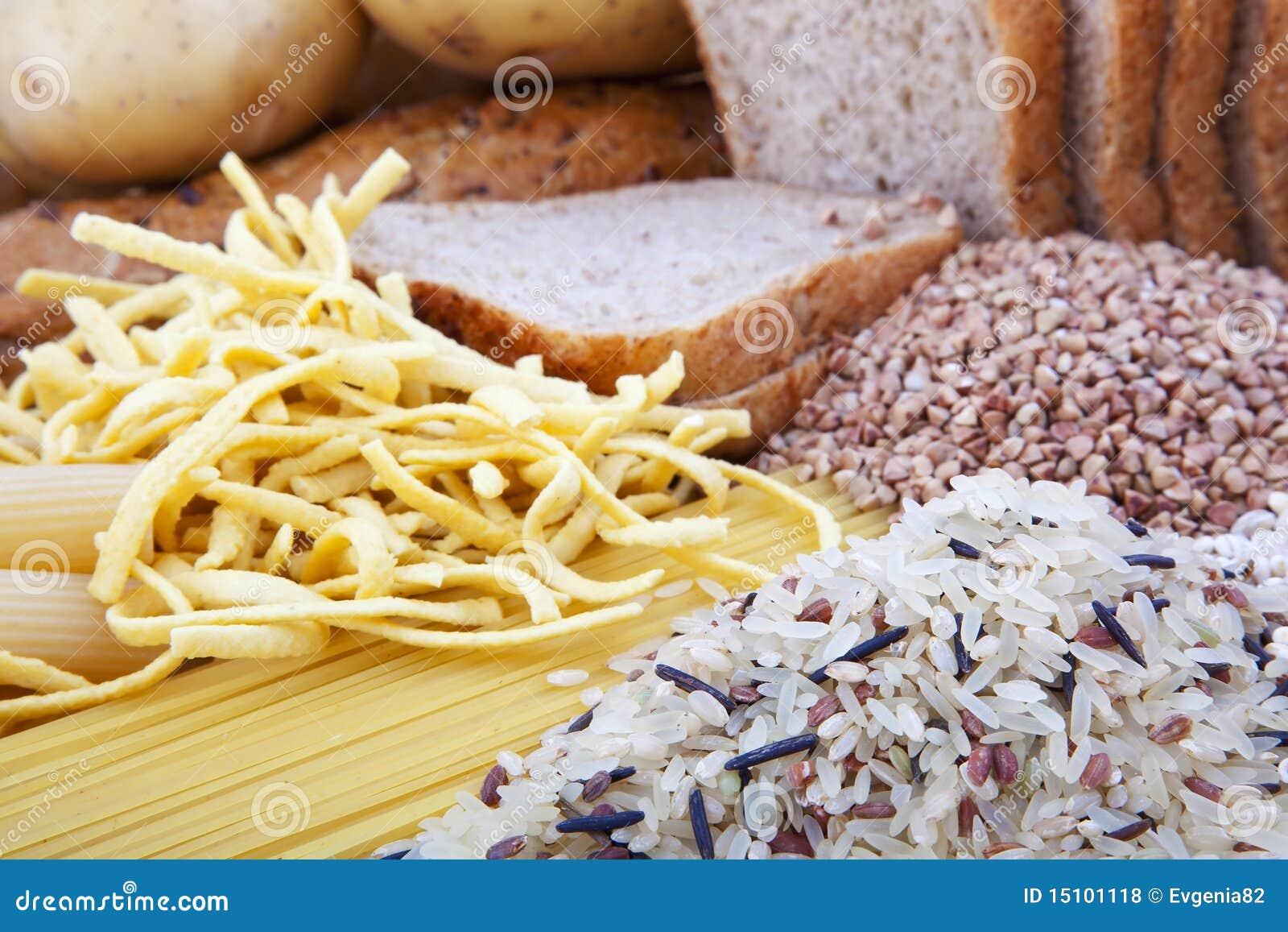 Priorità bassa di prodotti del carboidrato