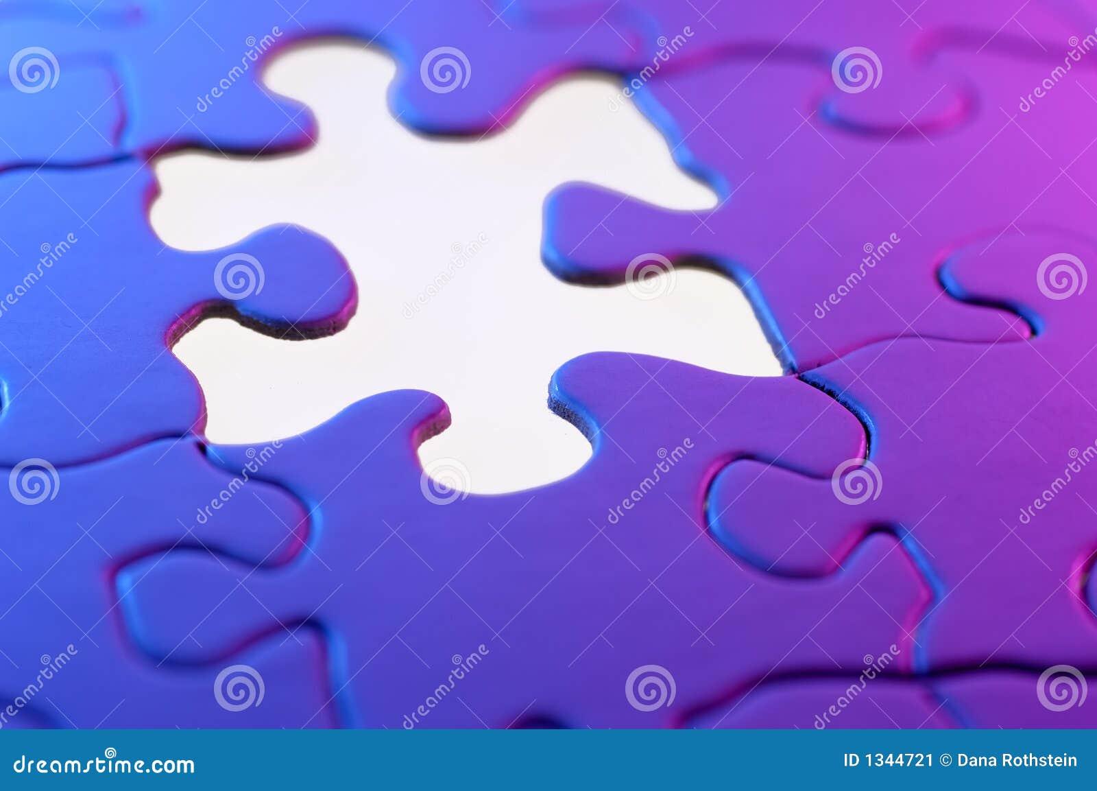 Priorità bassa di puzzle