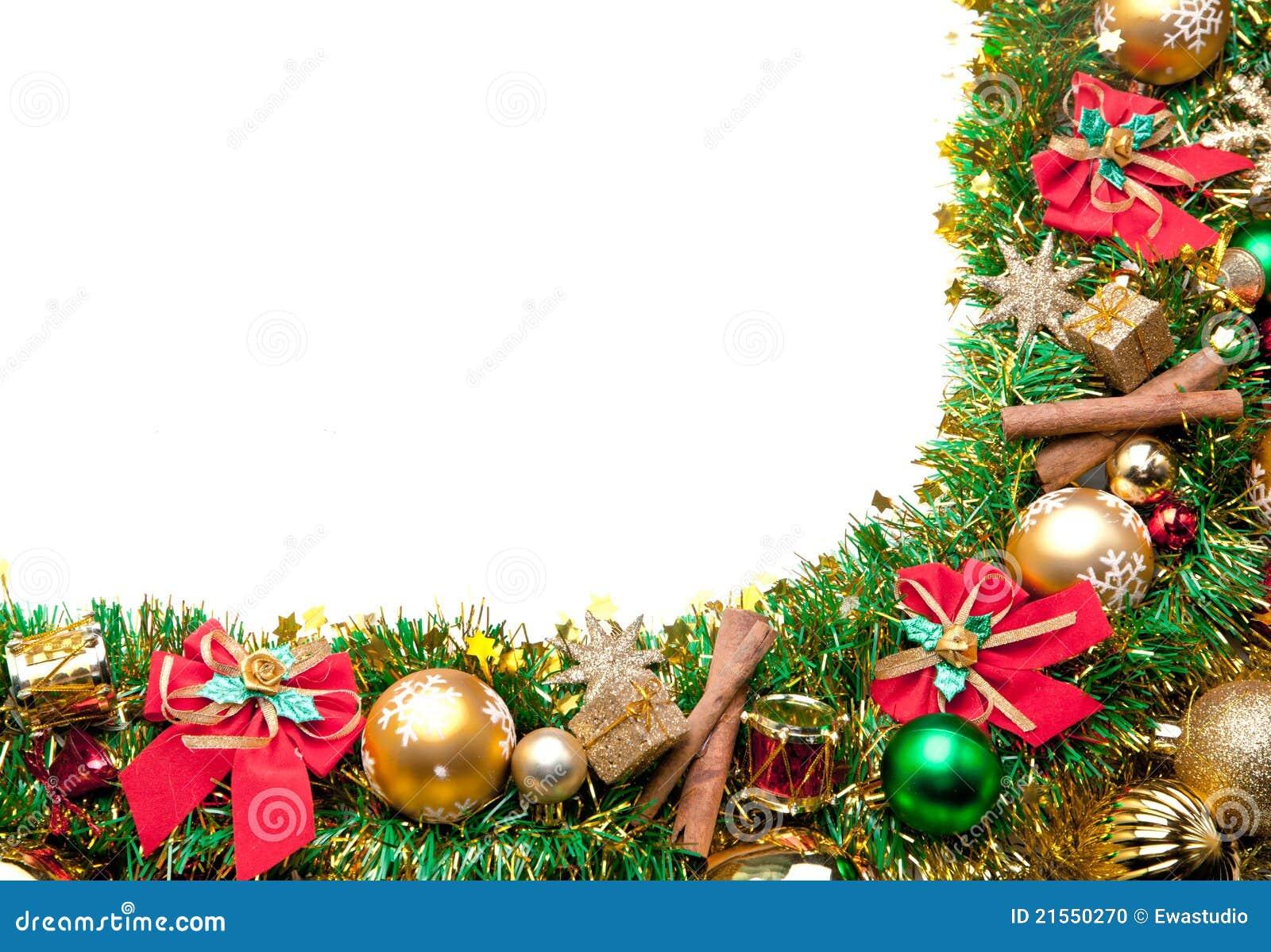Priorità bassa festiva di natale decoration.card