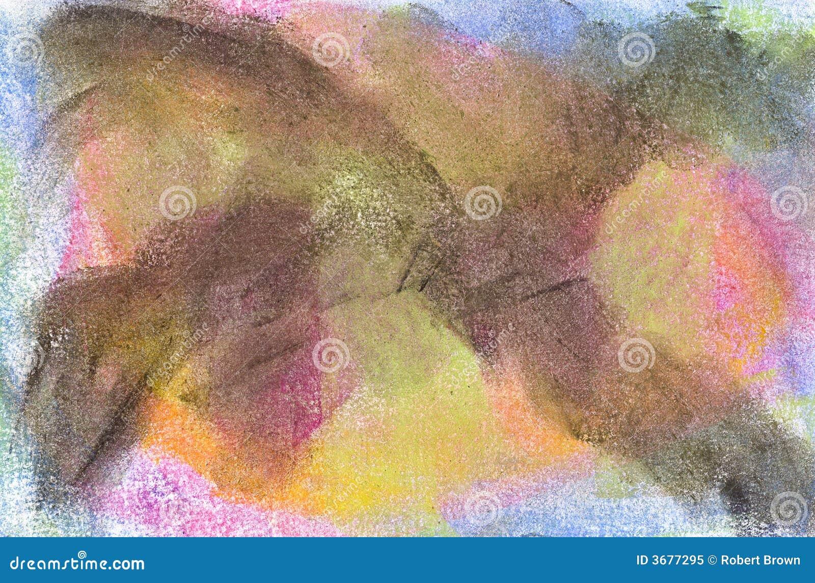 Download Priorità Bassa Pastello Astratta Immagine Stock - Immagine di pastelli, colourful: 3677295