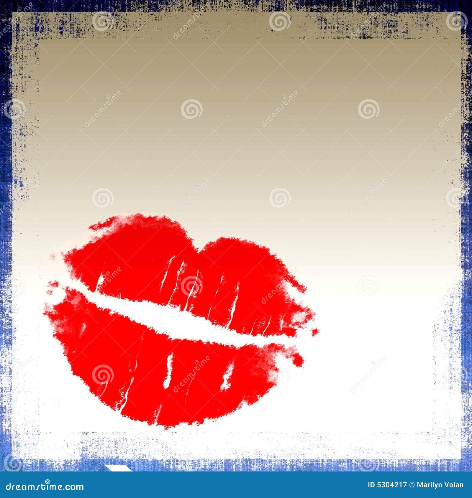 Download Priorità Bassa Rossa Degli Orli Illustrazione di Stock - Illustrazione di aggancio, argento: 5304217