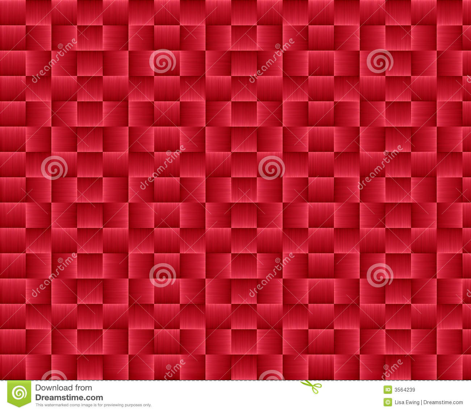 Priorità bassa rossa di struttura