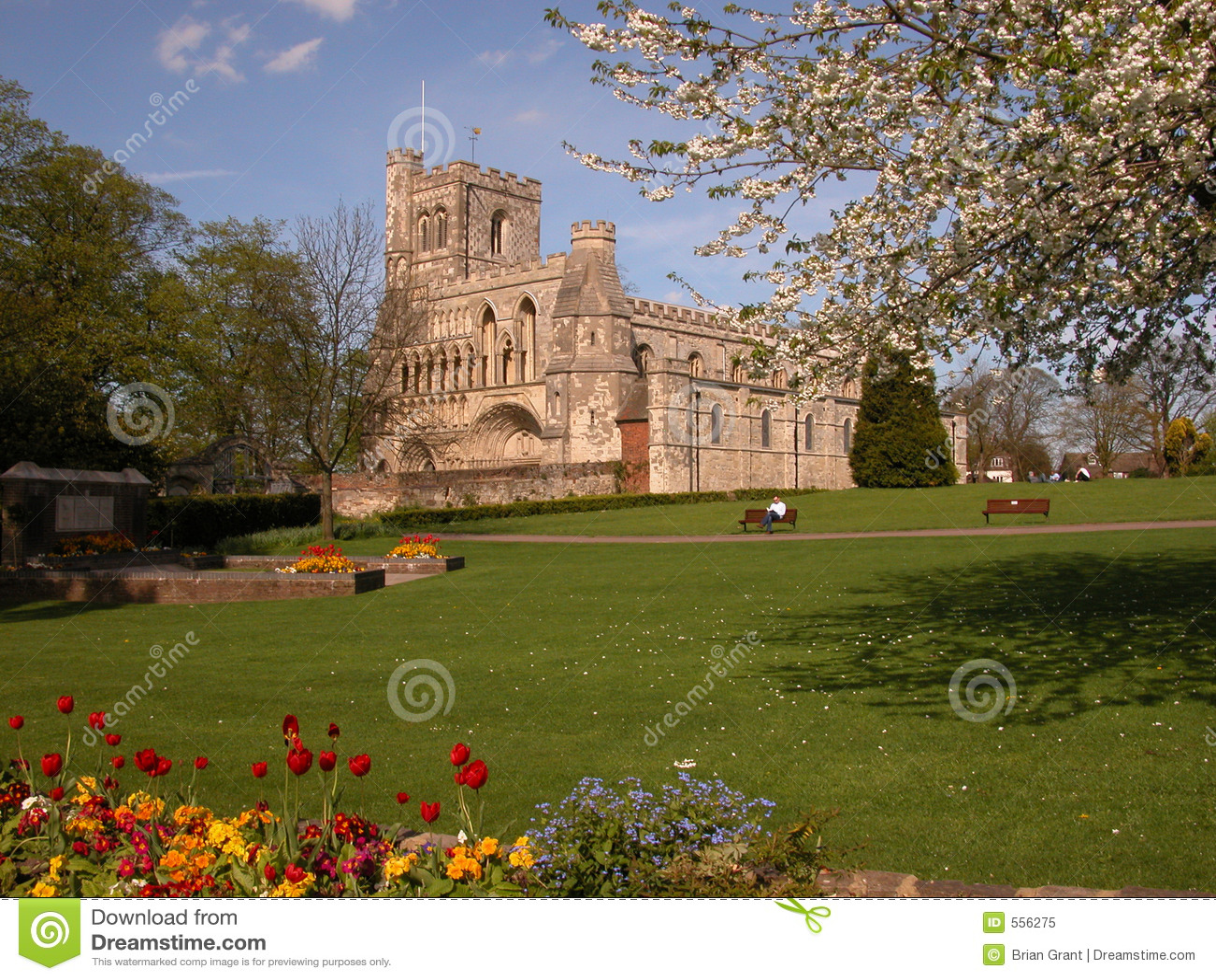 Priory di Dunstable