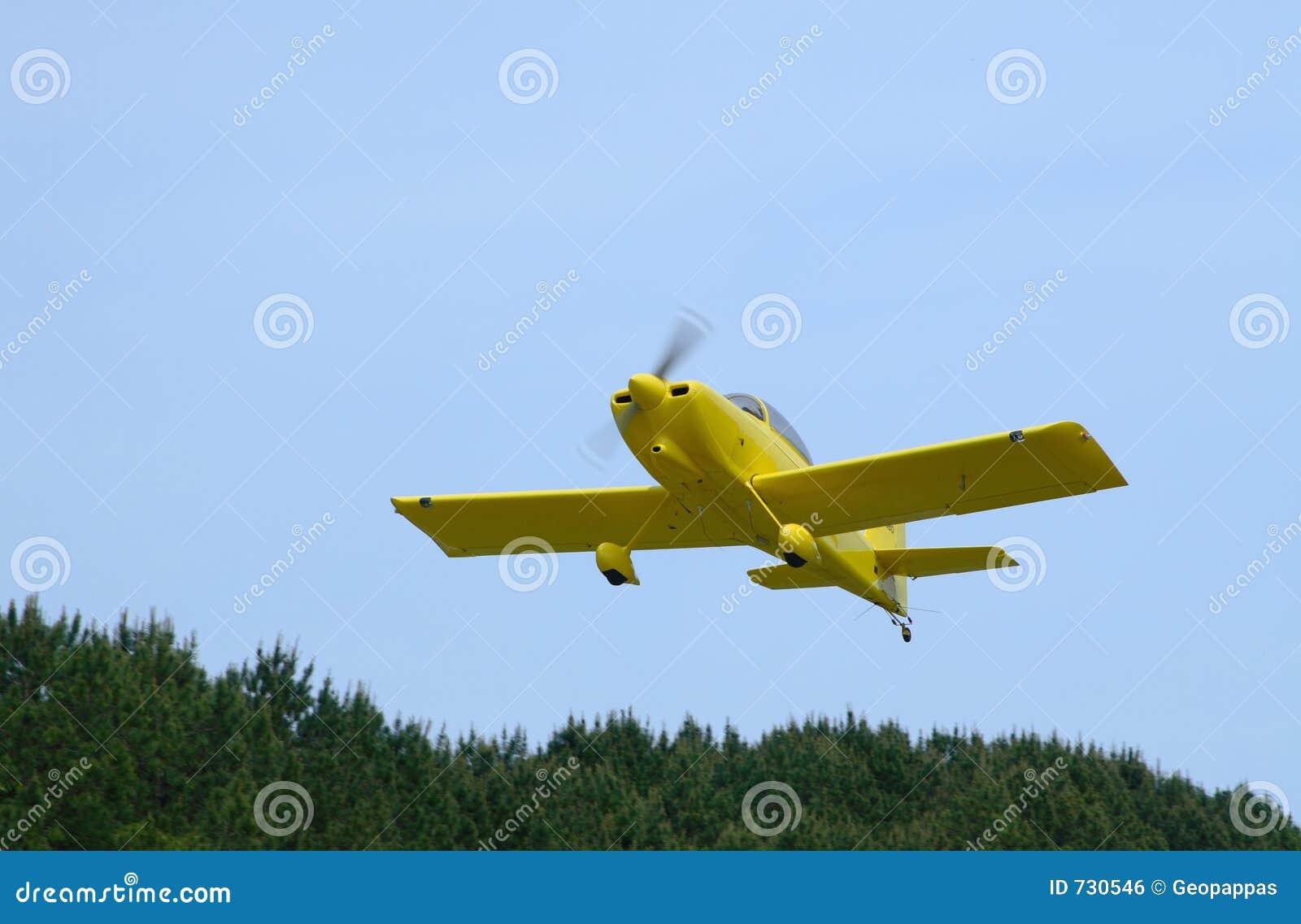 Prise-Hors fonction de Simple-Engine-Aéronefs