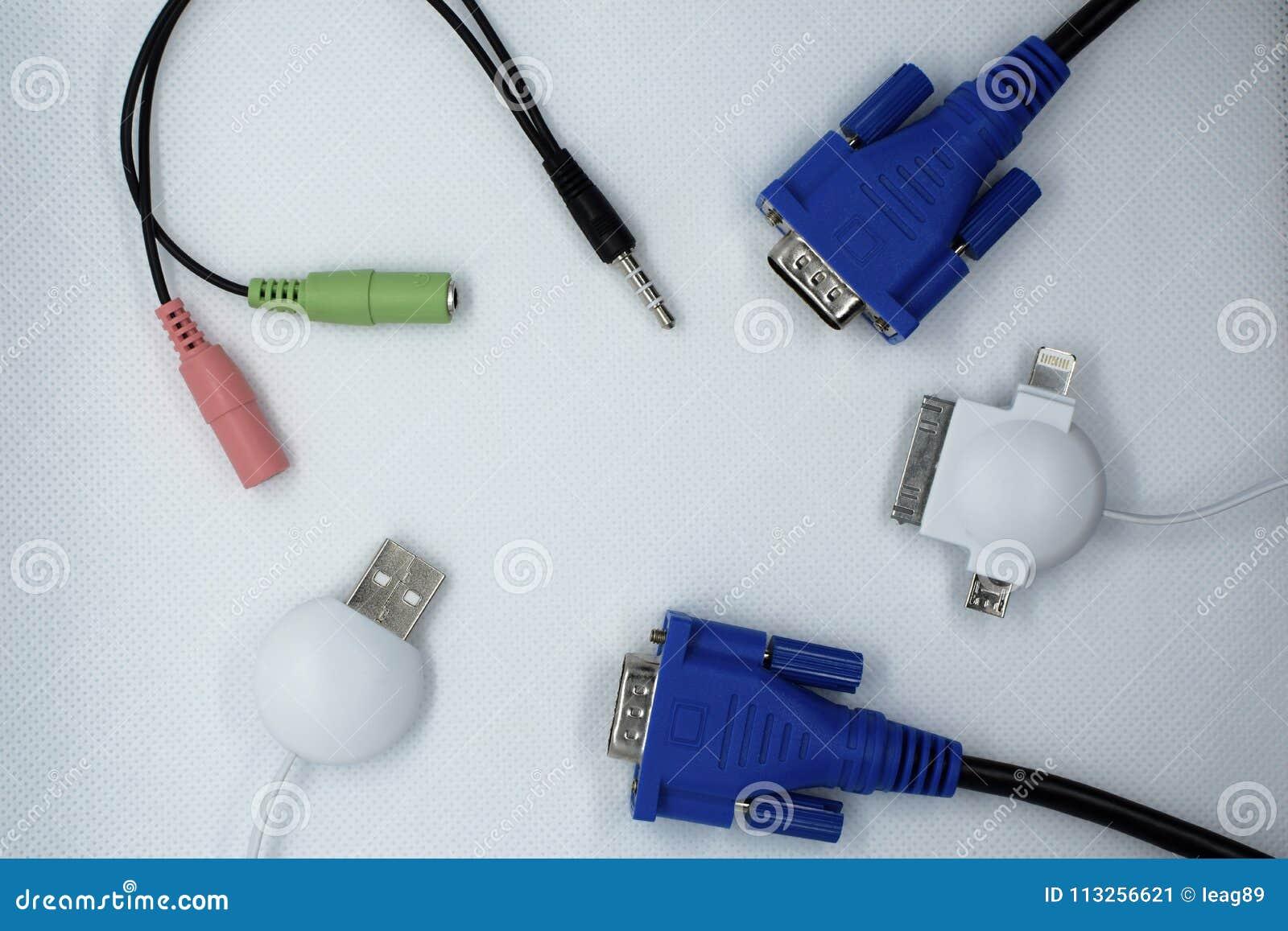 Prises pour l ordinateur ou d autres dispositifs