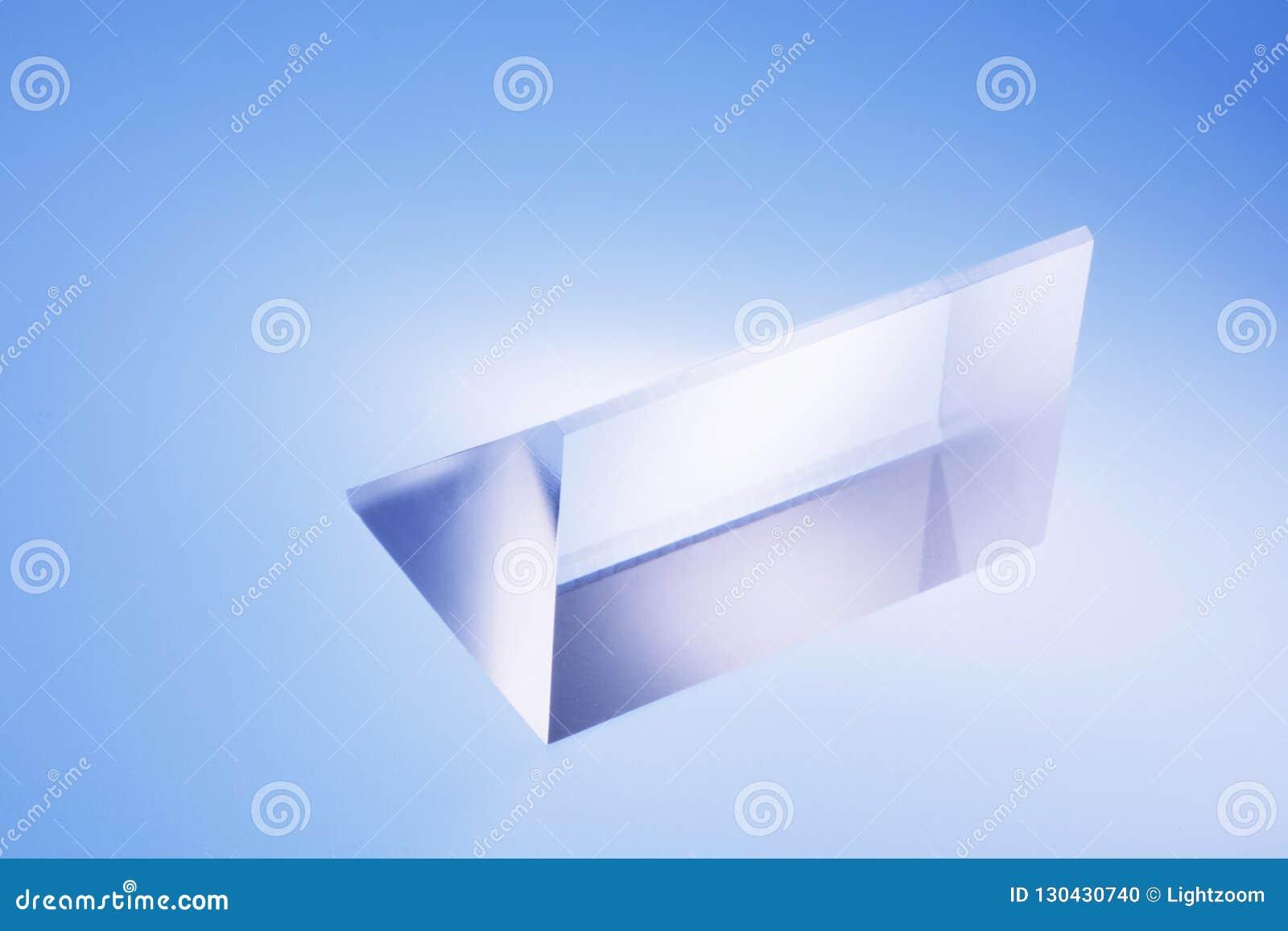 Prisma de vidro