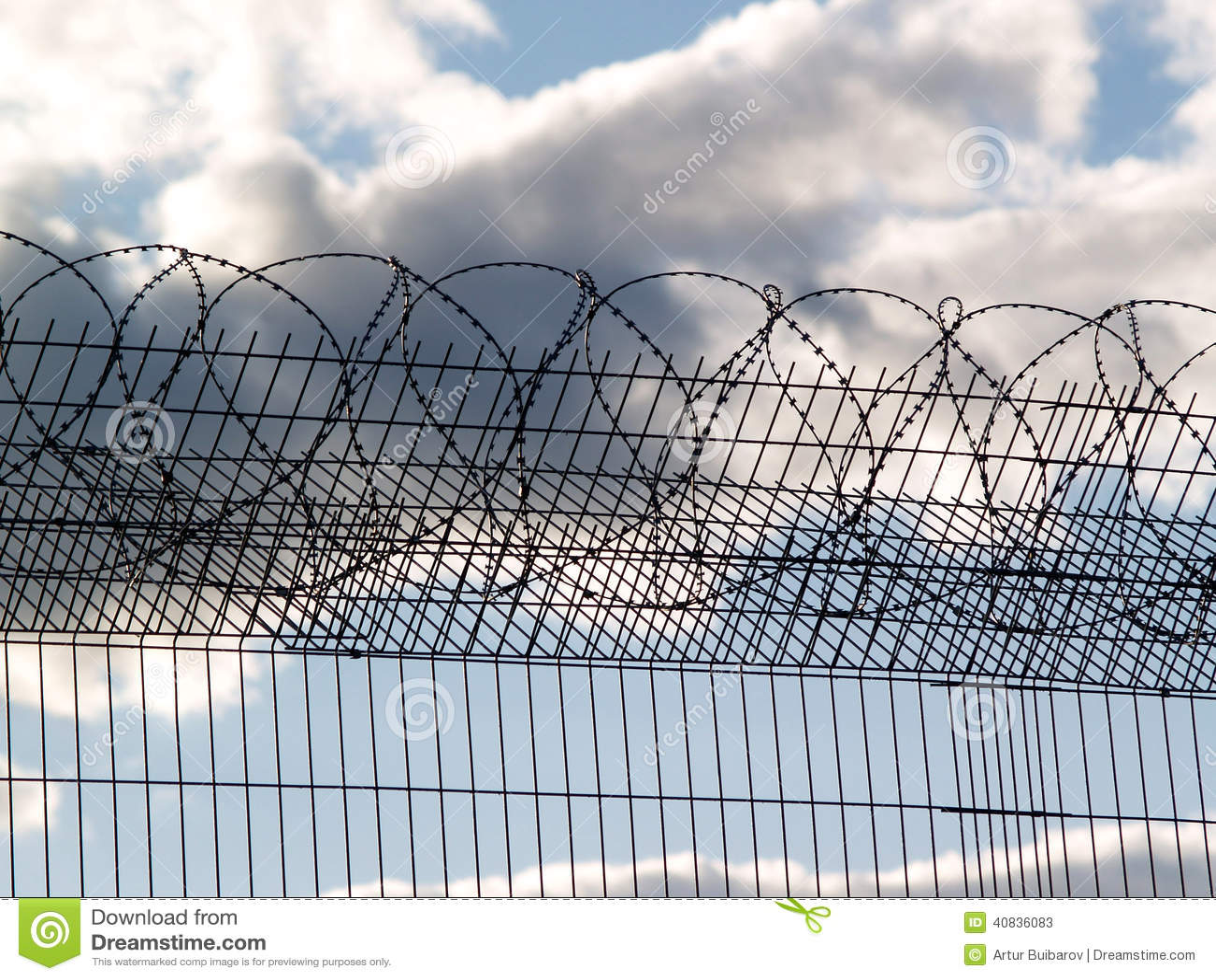 Prison Fence Graphic prison fence graphic