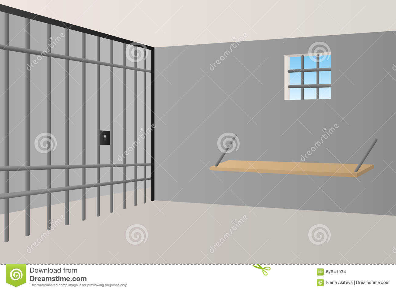 Free Jail Room Images