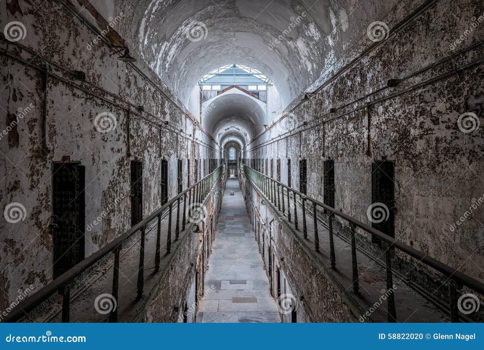 Prison orientale d état