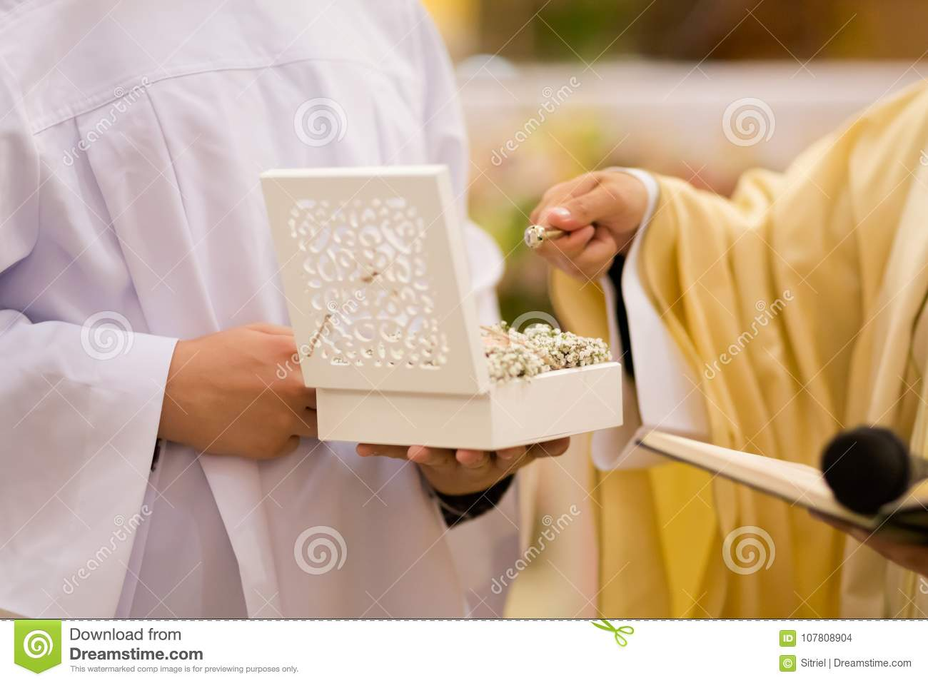 blessing wedding rings for prayer ring a