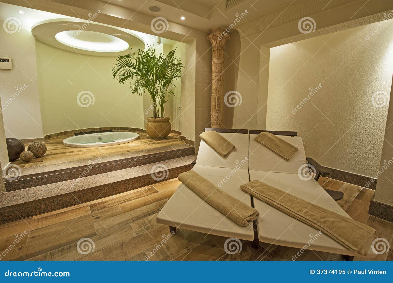 Priv ruimte in een luxe health spa royalty vrije stock foto afbeelding 37374195 - Kind ruimte luxe ...
