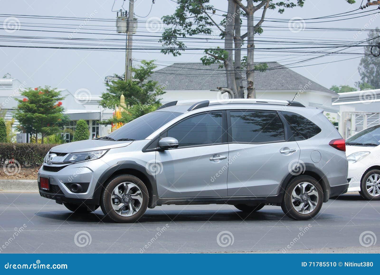 Buy New Car Thailand