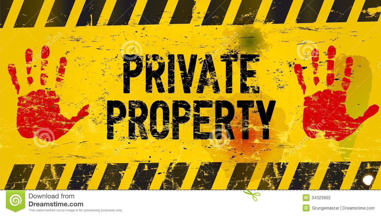 Abstract Private Property C