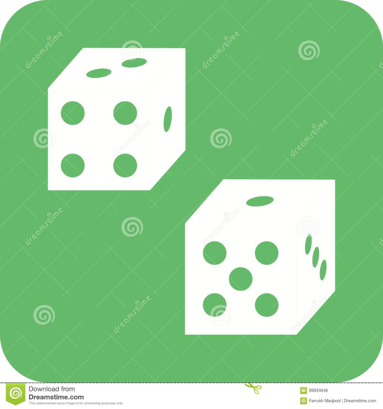 Probability stock vector illustration of statistics 99934646 probability biocorpaavc Gallery
