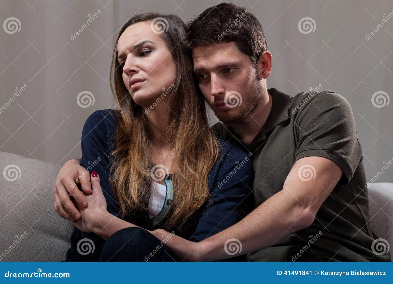 probl mes de couples pendant la psychoth rapie photo stock image 41491841. Black Bedroom Furniture Sets. Home Design Ideas