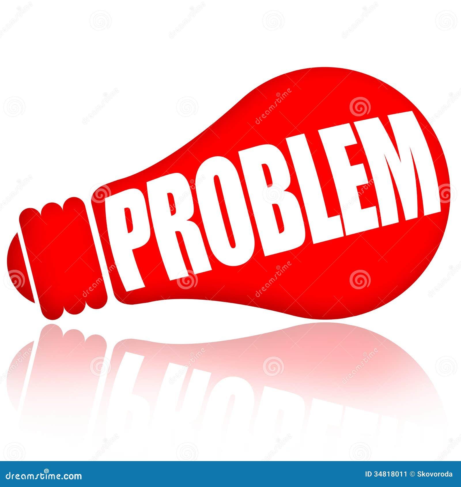 Probleemconcept