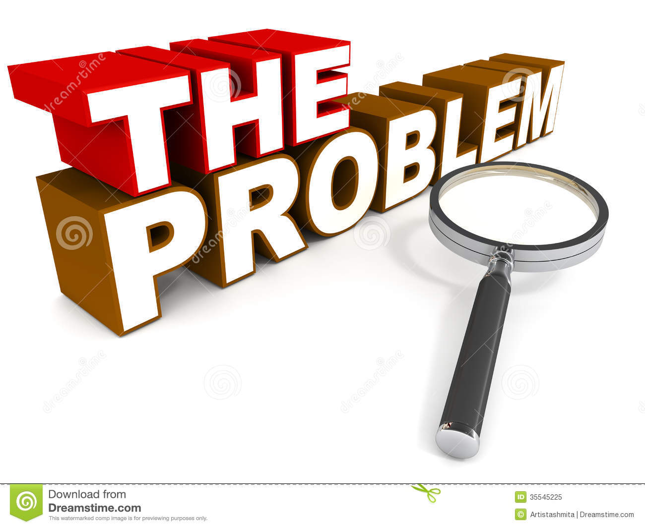 background to the problem Identifying inquiry and stating the problem: the problem and its background after this discussion, you are expected to have the ability to our learning goals.