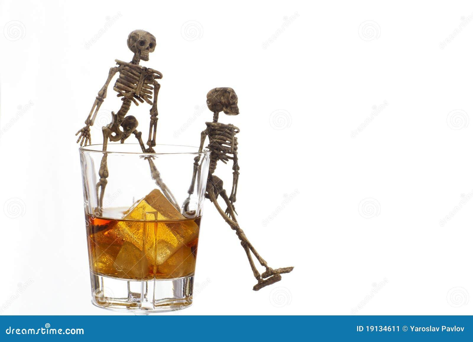 Prevenção de programa de inclinação de droga de alcoolismo
