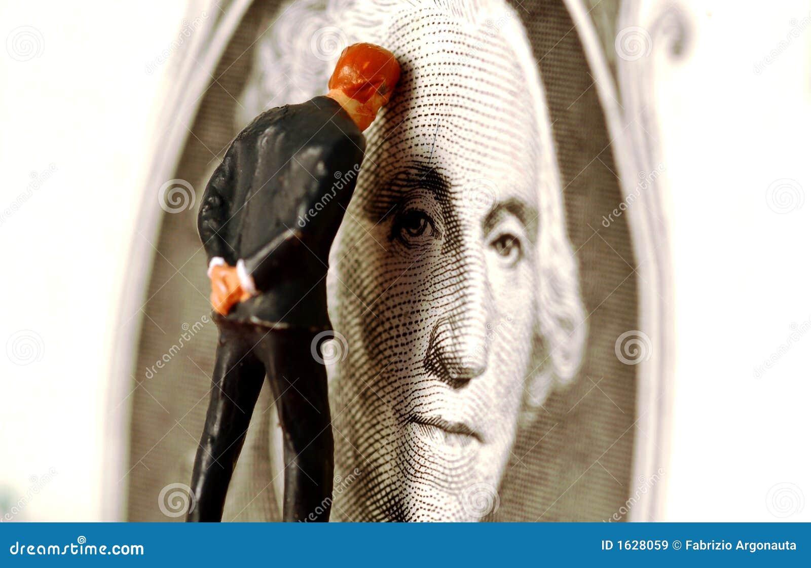 Problemi finanziari