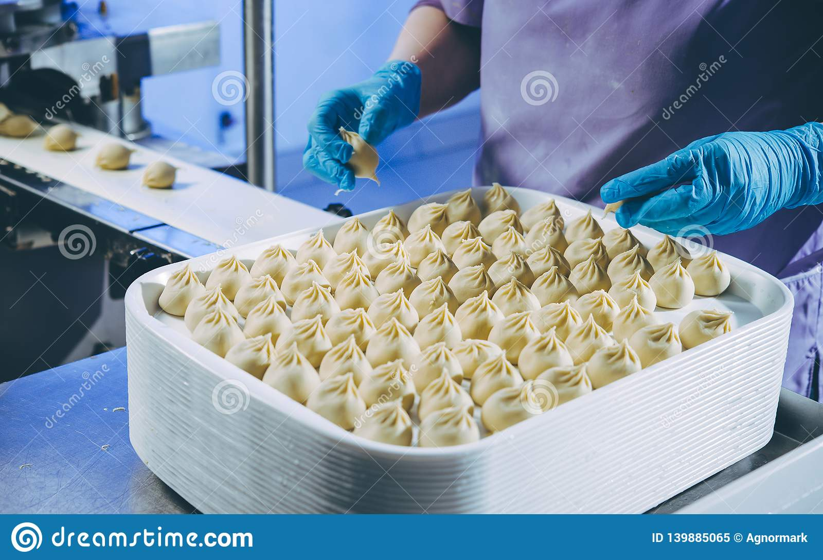 Proces om buuza te maken