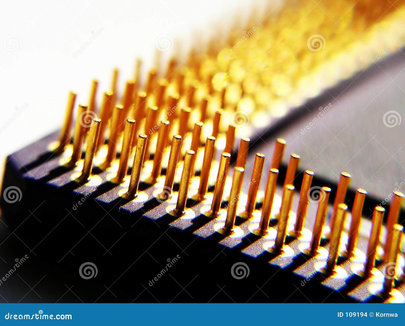 Processador do computador