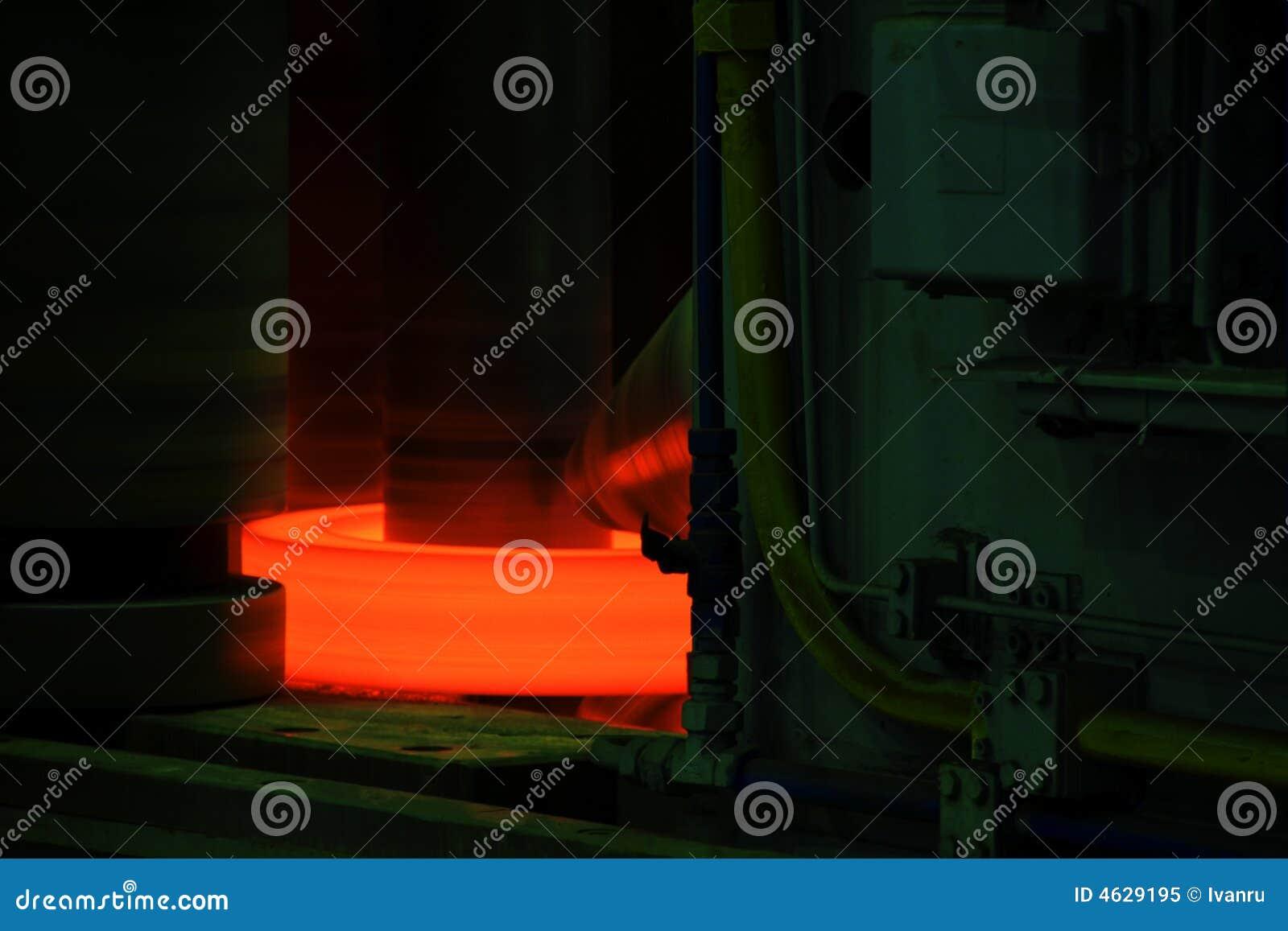 Processamento Titanium