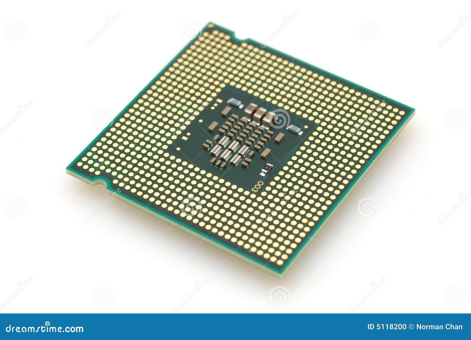 Processeur d ordinateur