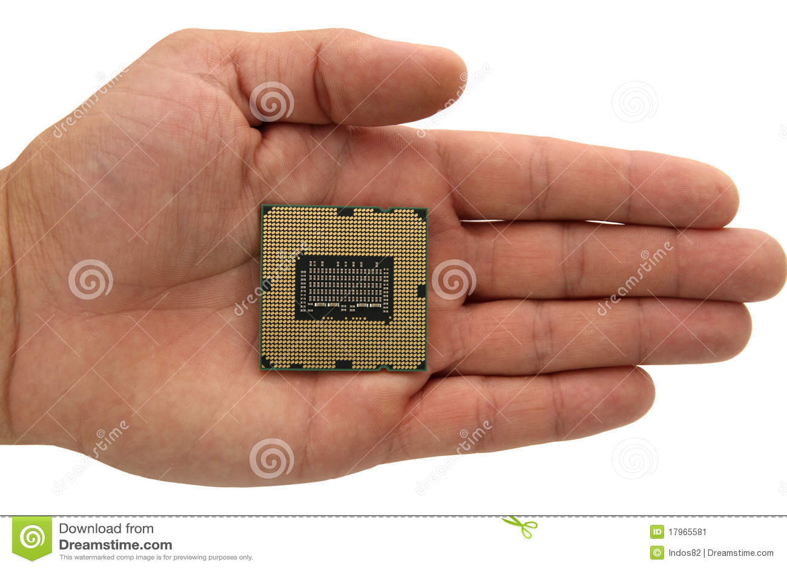 Details du processeur des ordinateurs actuels au mieux