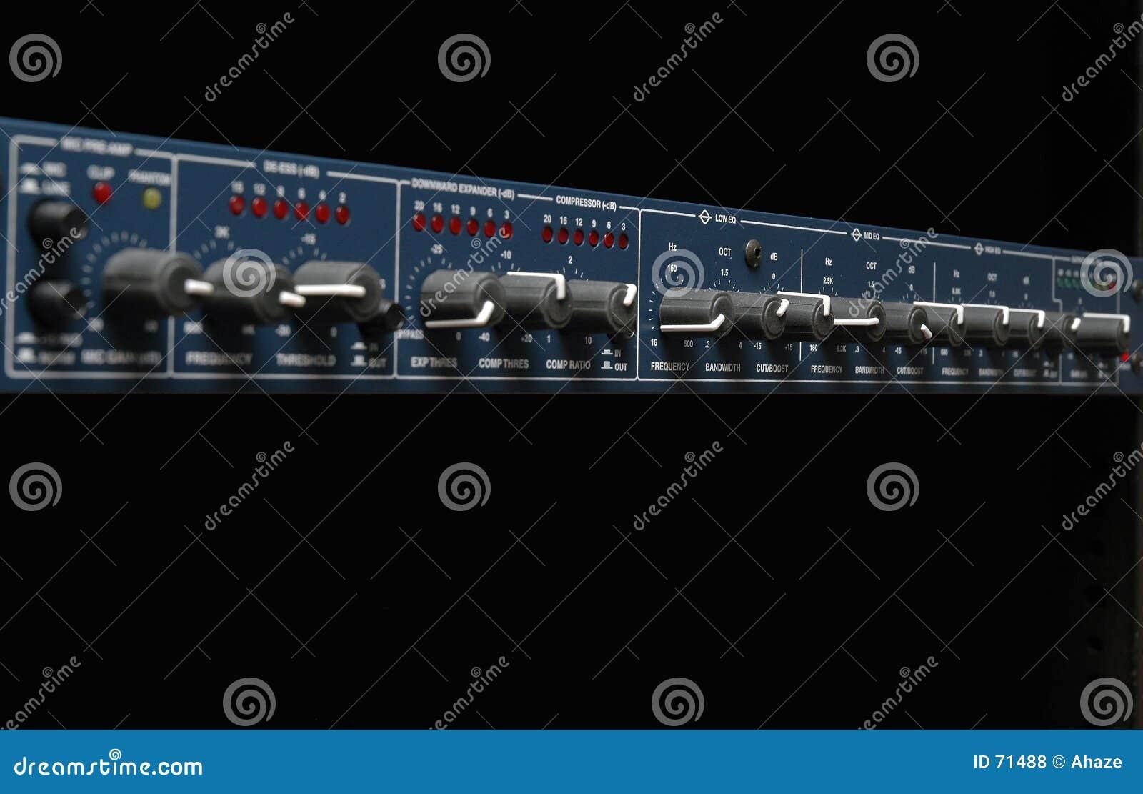 Processeur de voix
