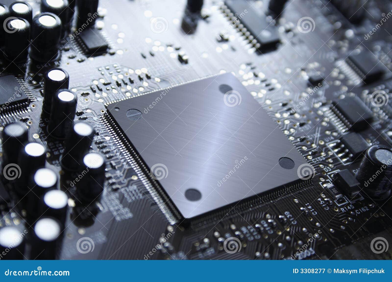Processeur sonore