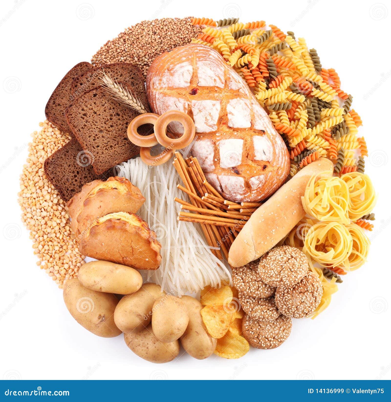 Prodotti del forno e del pane