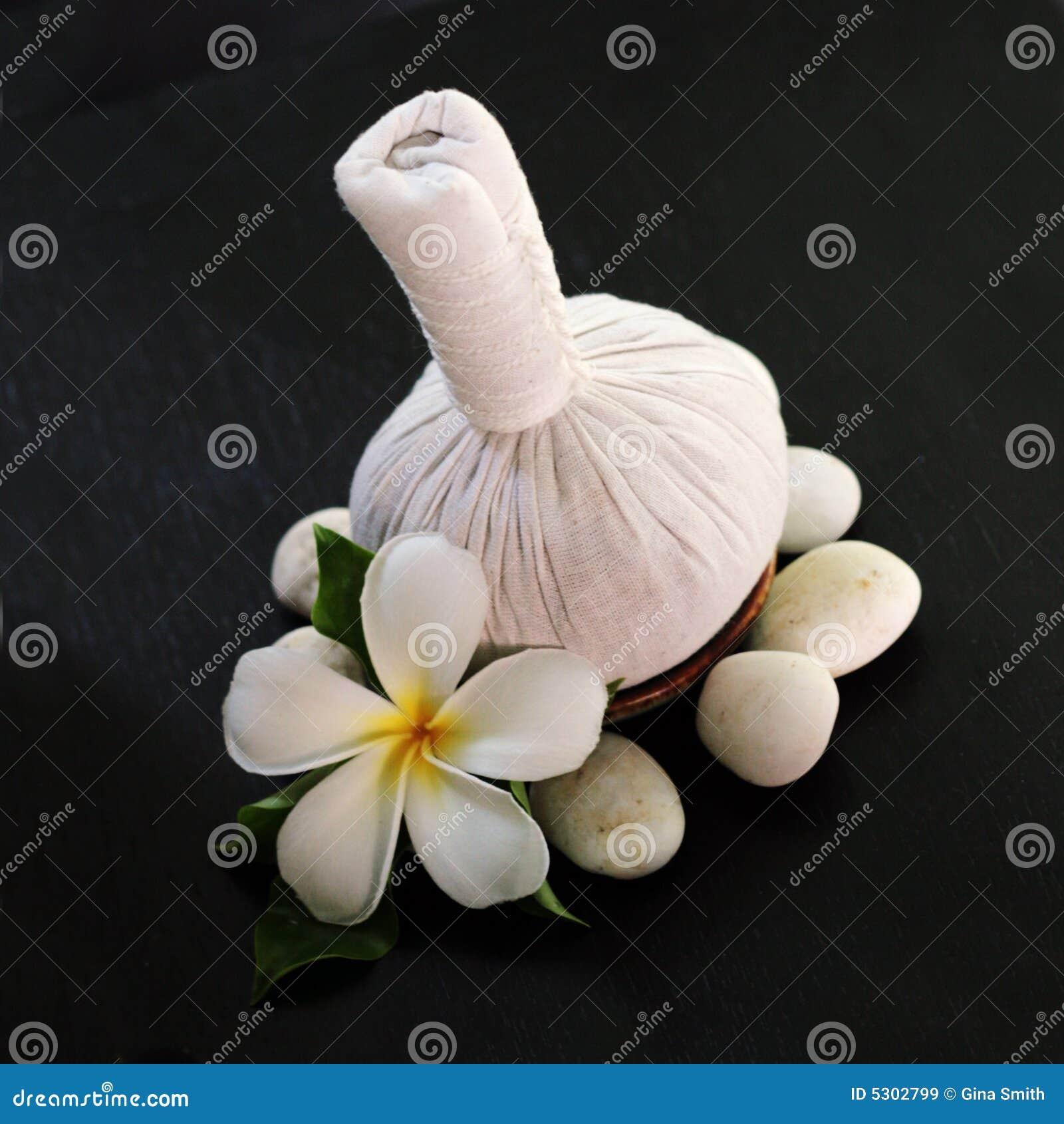 Download Prodotti Tailandesi Di Massaggio Immagine Stock - Immagine di bagno, orientale: 5302799