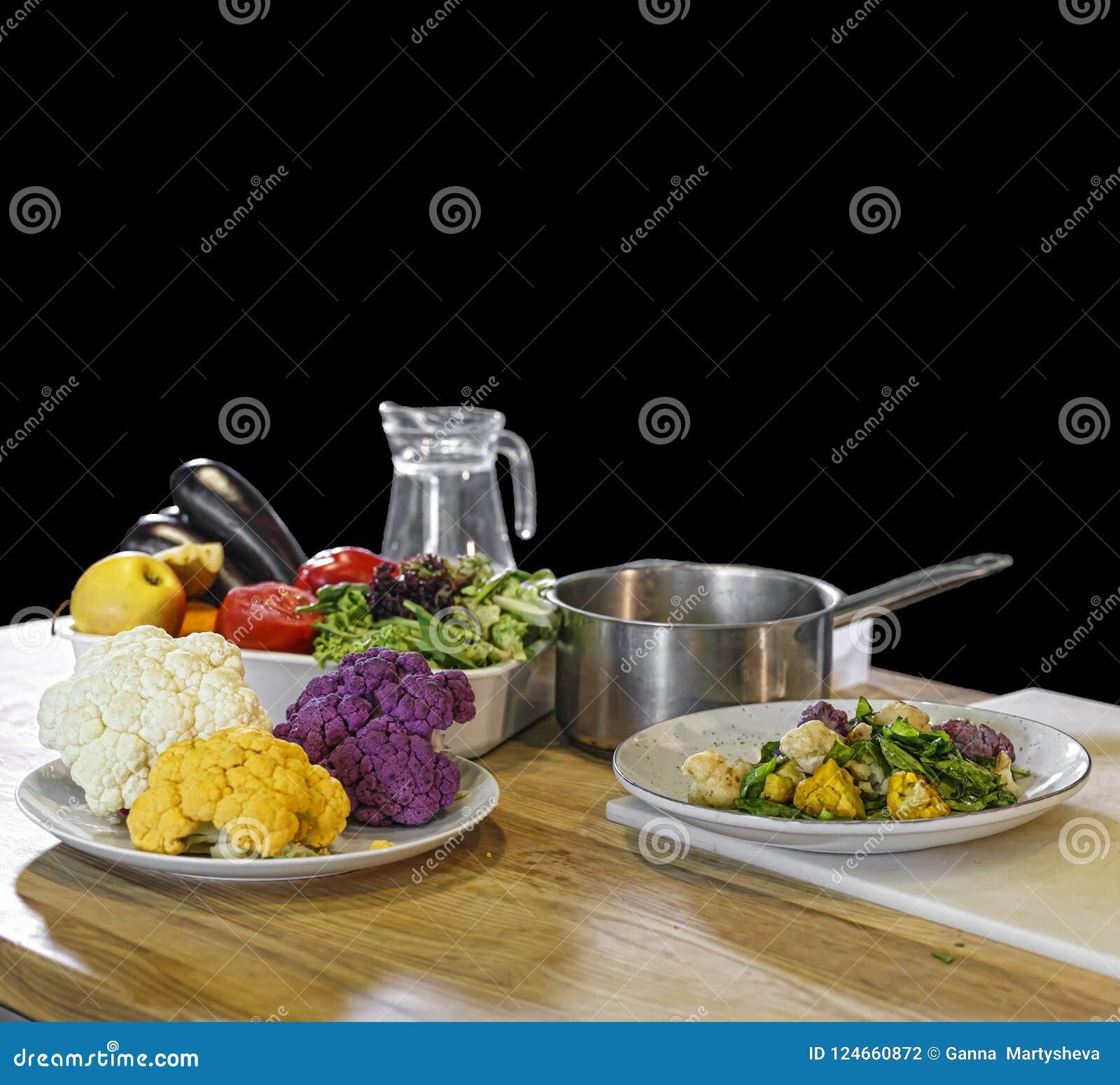 Prodotti vegetariani, cibo sano, alimento sano, acqua pulita,