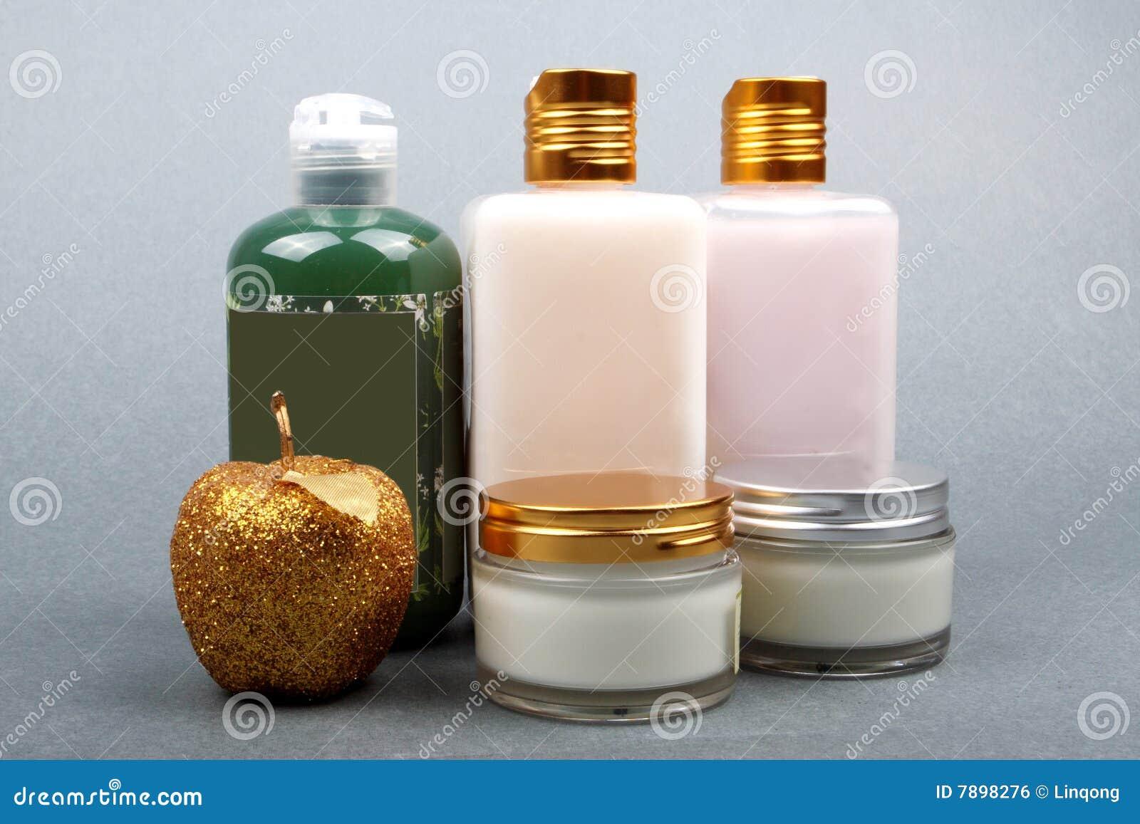 Prodotto cosmetico dello skincare