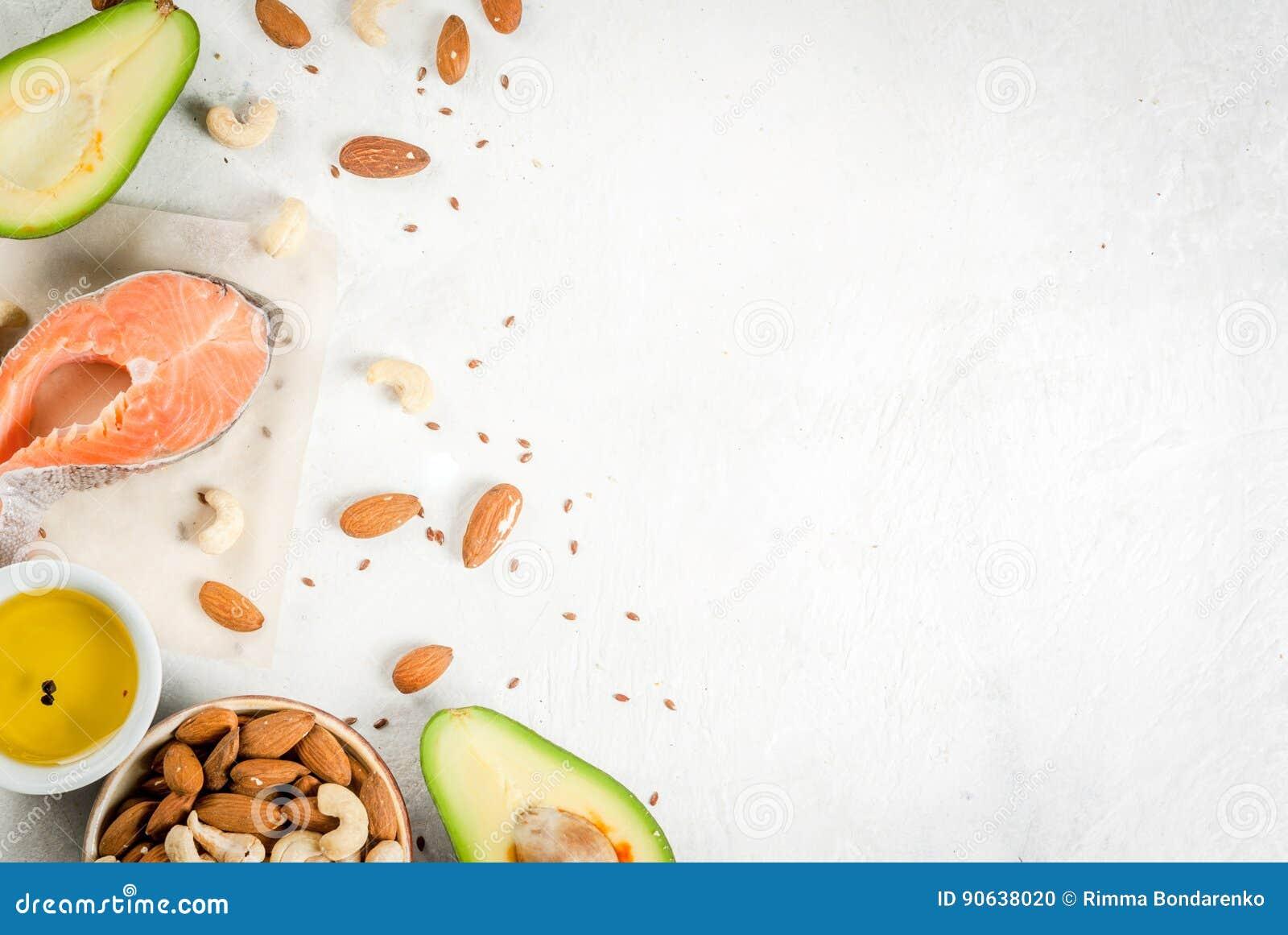 gezonde vetten producten