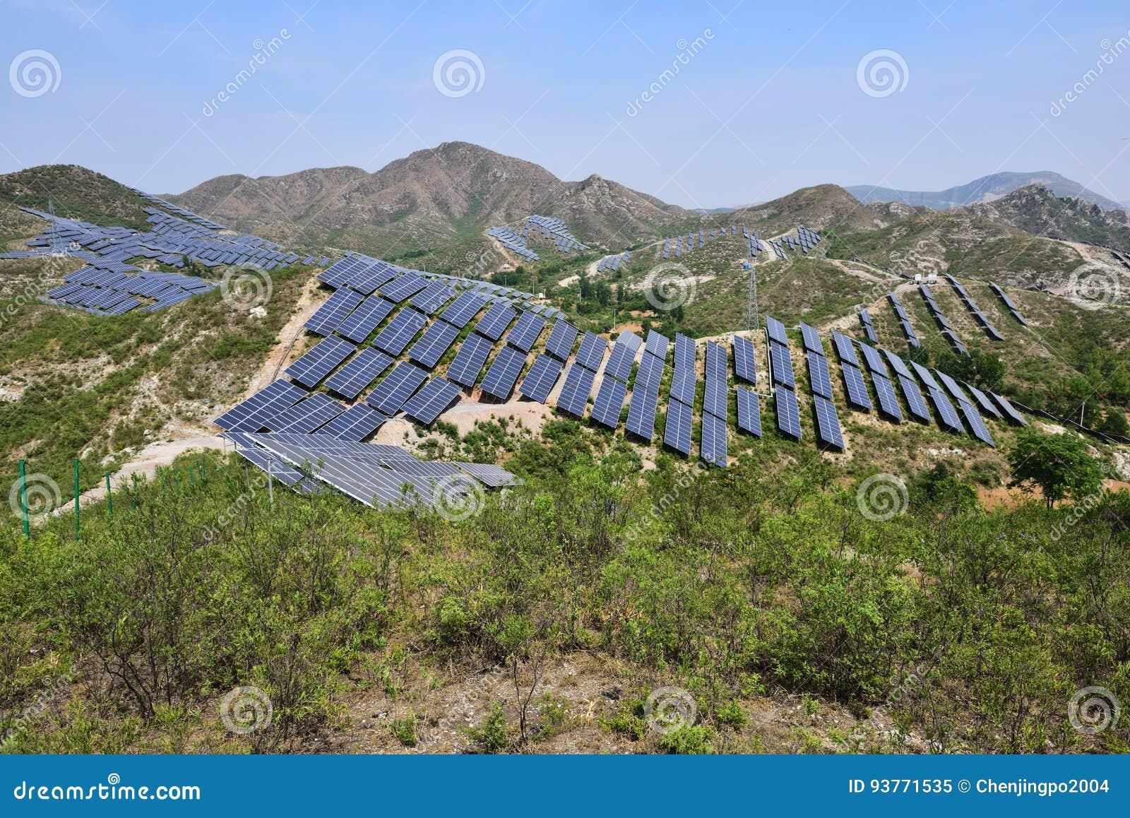 Production d électricité photovoltaïque solaire