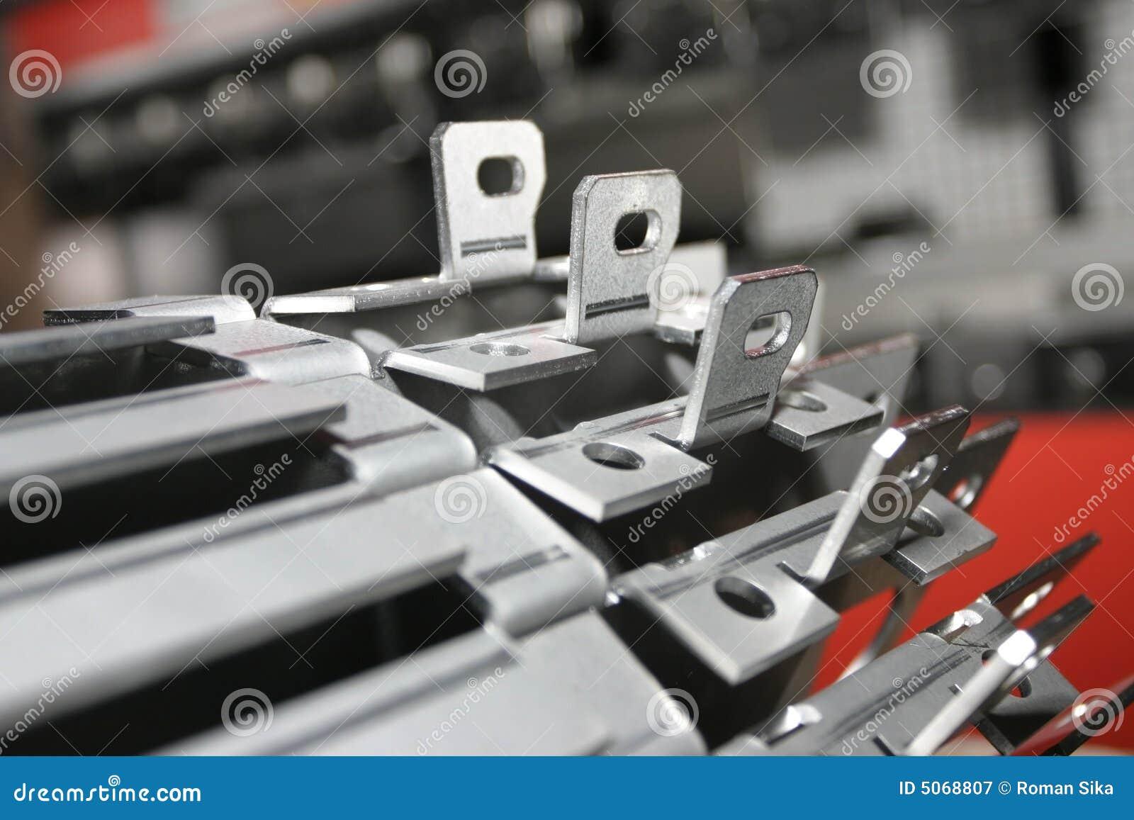 Producto de acero