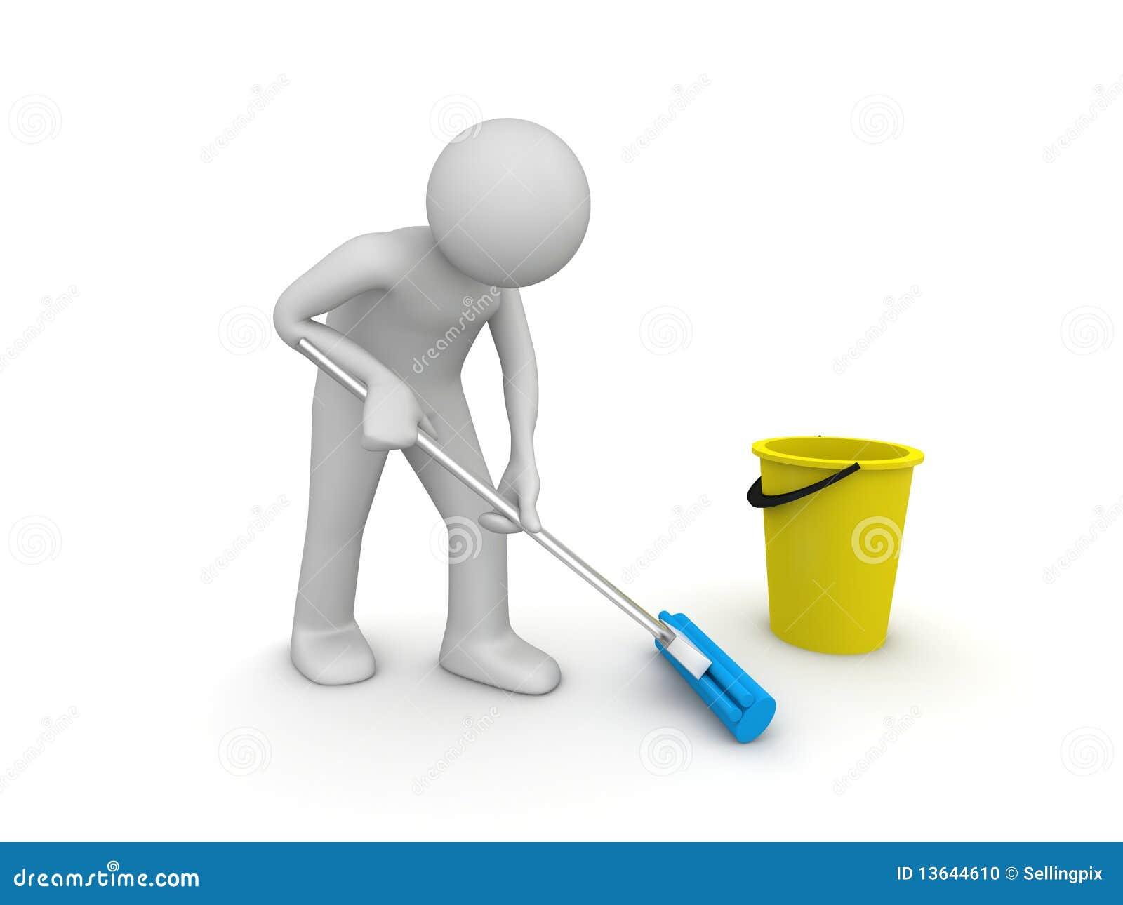 Producto de limpieza de discos en el trabajo stock de - Trabajo por horas de limpieza ...