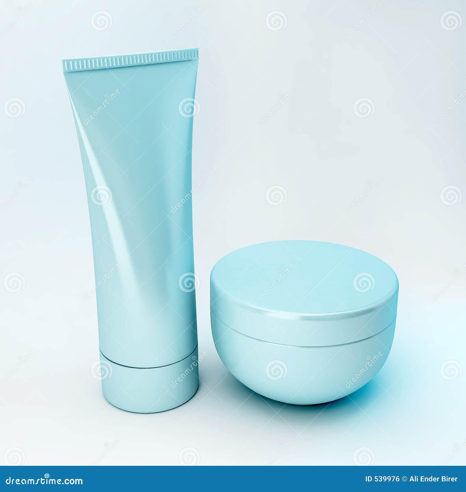Productos cosméticos 5