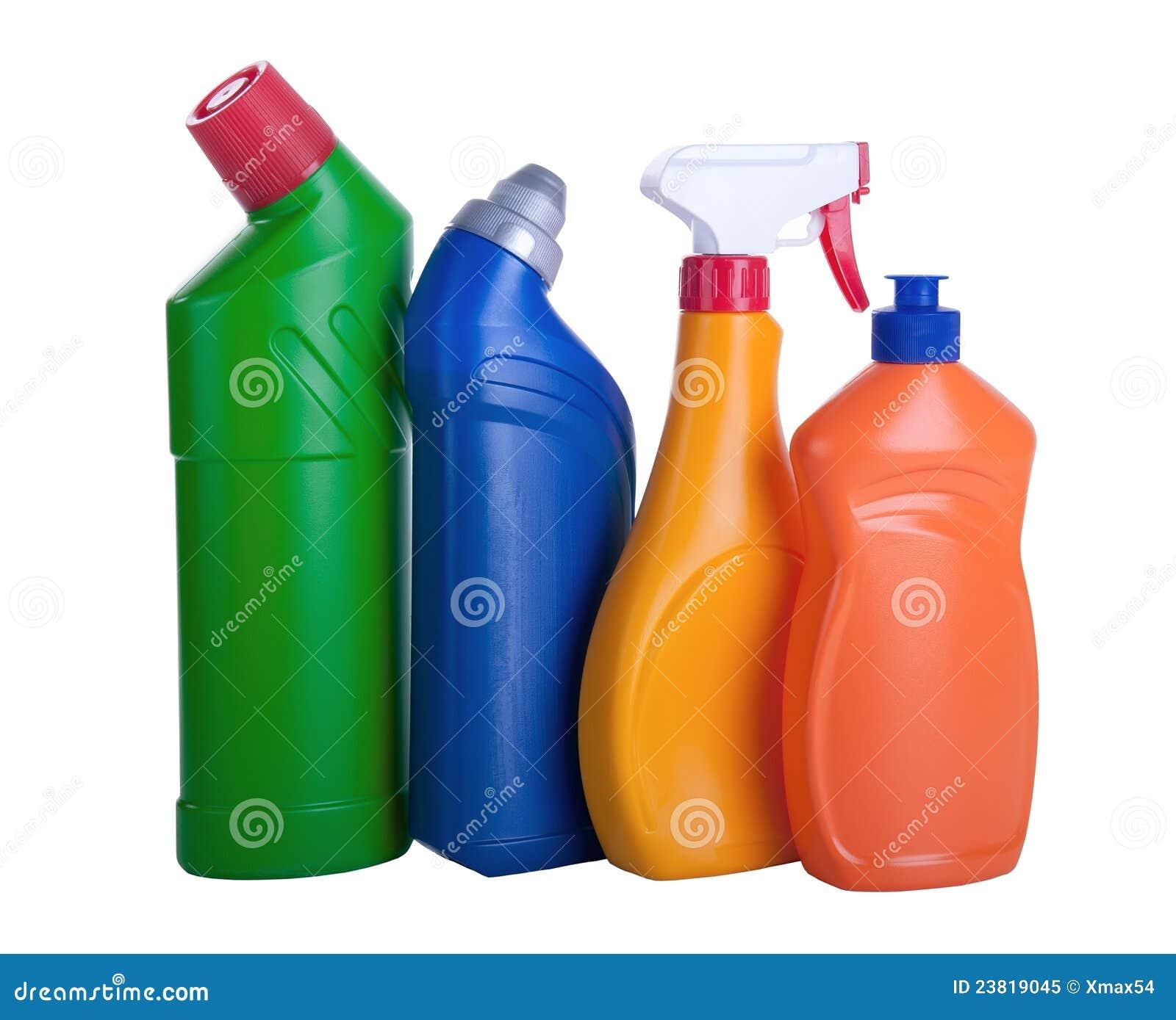 Productos de limpieza clasificados del hogar foto de for Articulos para limpieza del hogar