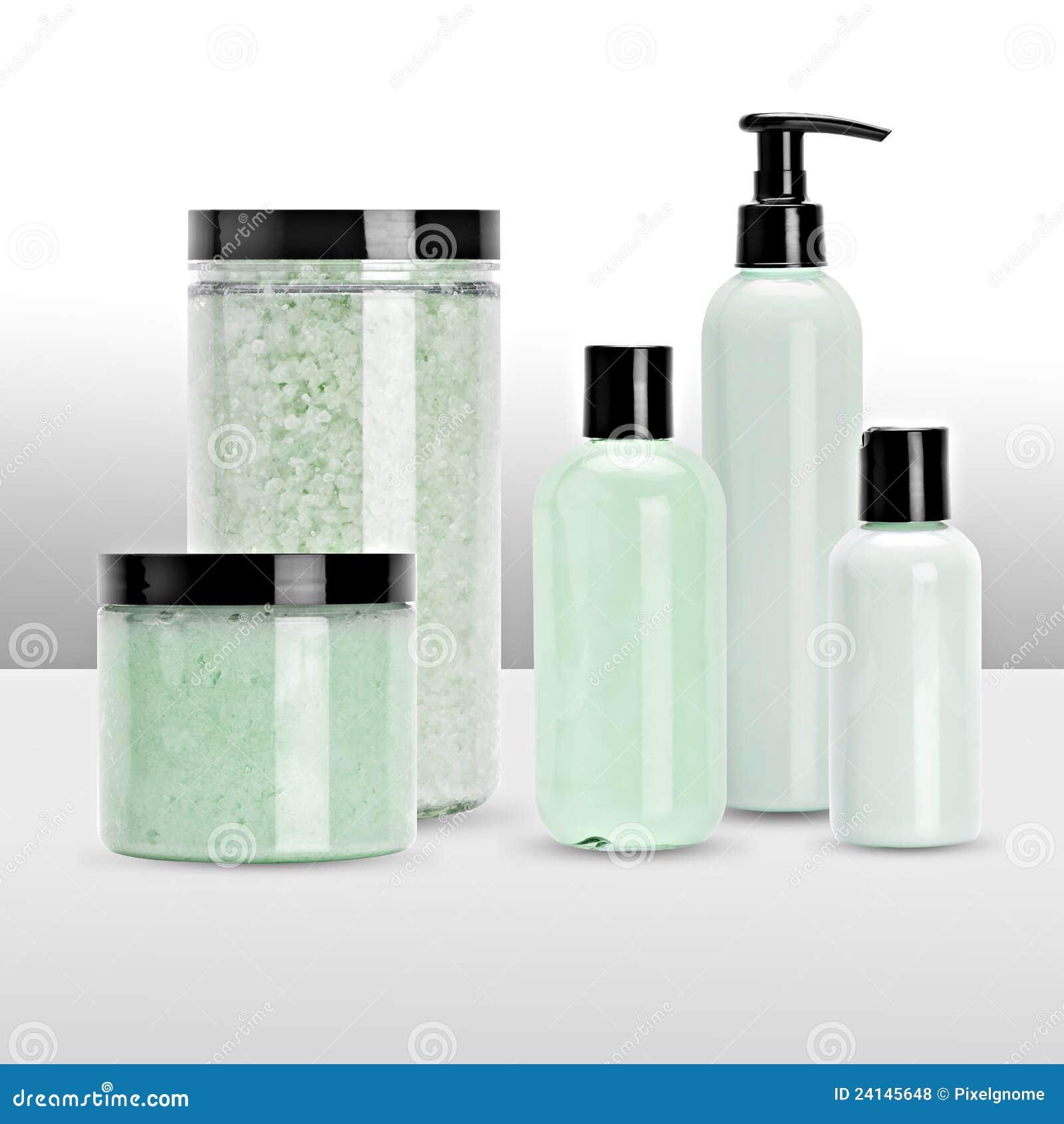 Productos del baño y de belleza