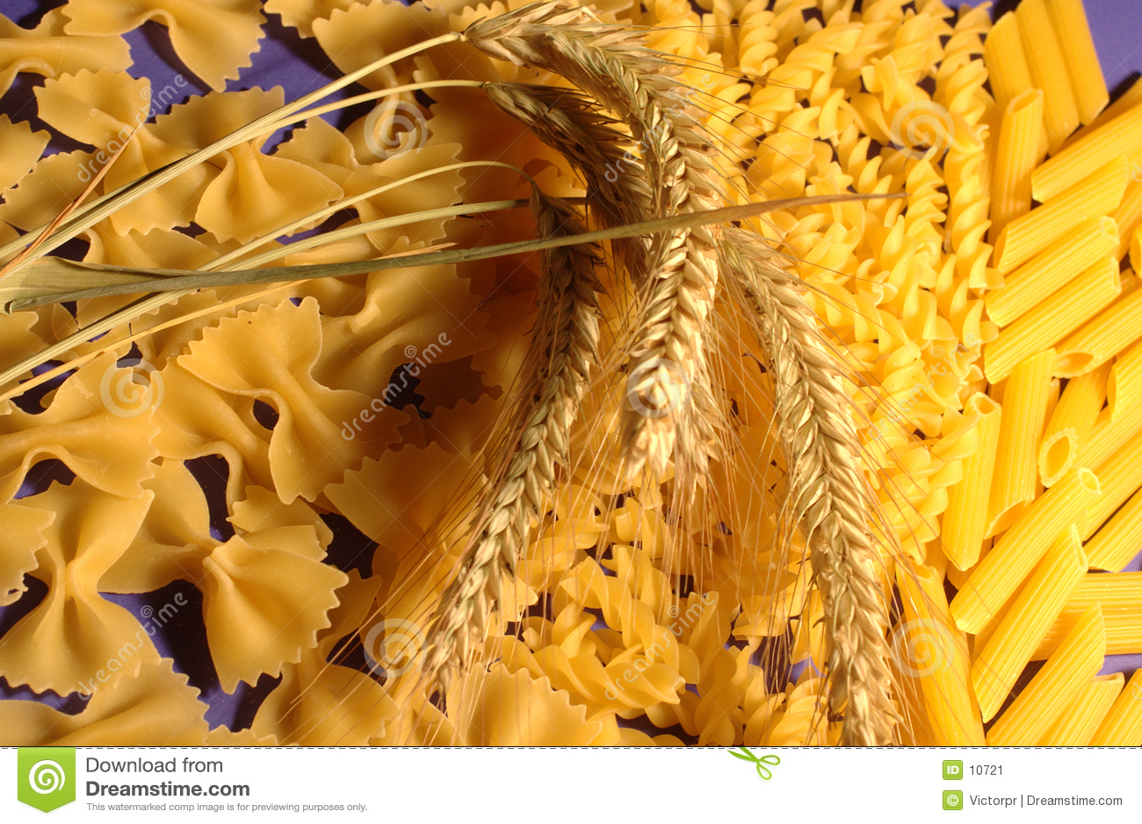 Productos del trigo