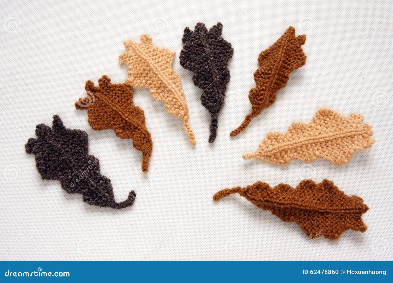 Produit fait main, vacances, ornement de tricotage, Noël