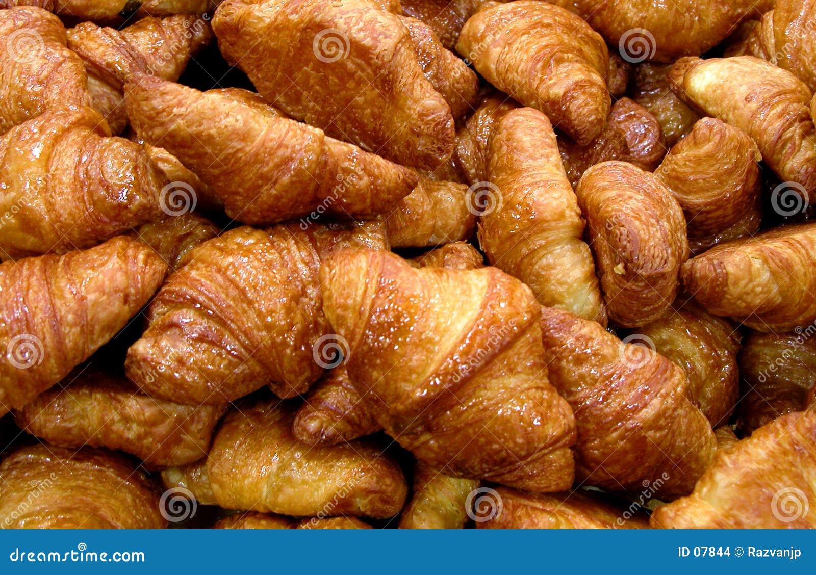 Download Produits de boulangerie photo stock. Image du japan, croissant - 7844